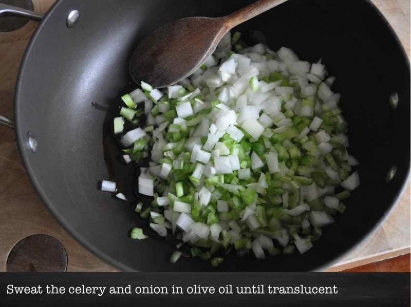 3. Onions